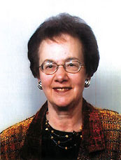 Dr. Marge Blaine photo